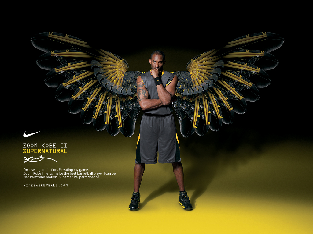 Must see Wallpaper Home Screen Supernatural - nikebasketball_kobe_1  Graphic_502093.jpg