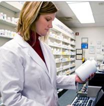 pharmacy tech at cvs