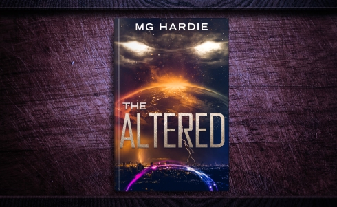 The Altered 3D